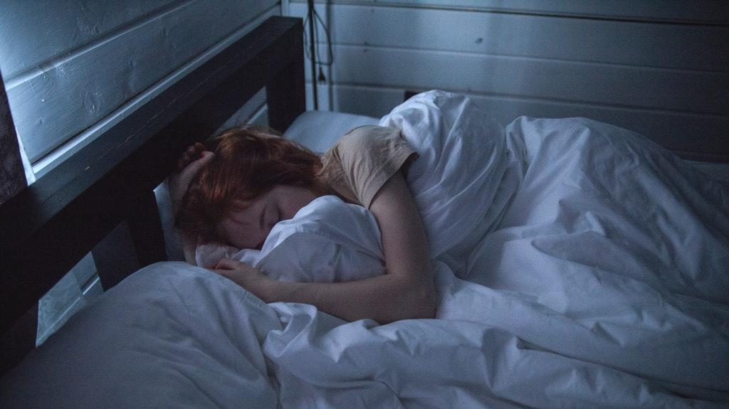 集中力を高めるオススメの方法①:睡眠は必ず多く摂る